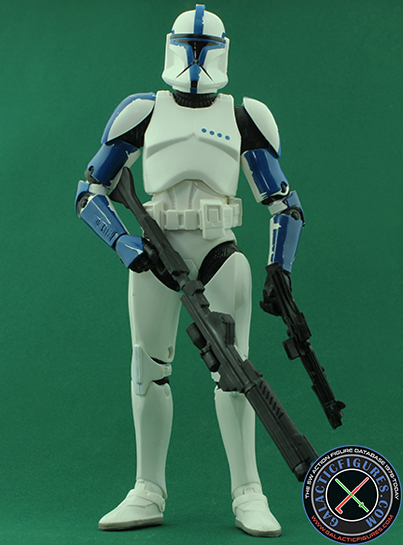 Clone Trooper Attack Of The Clones Star Wars The Black Series 6""