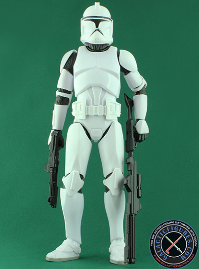 Clone Trooper figure, blackseriesphase4basic