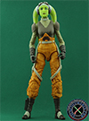 Hera Syndulla, Star Wars Rebels figure