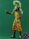 Hera Syndulla Star Wars Rebels Star Wars The Black Series 6""