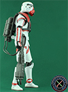 Incinerator Stormtrooper, The Mandalorian figure