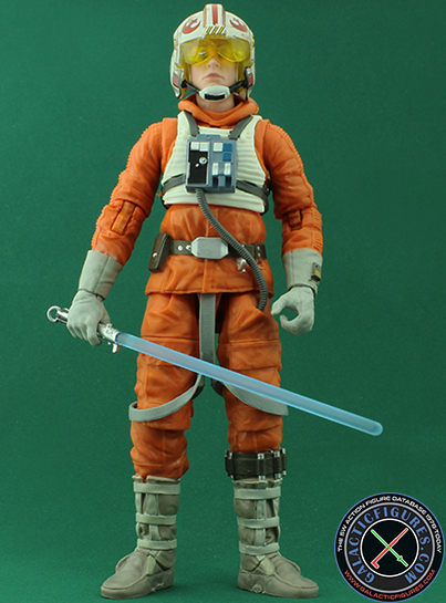 Luke Skywalker figure, blackseriesphase4basic