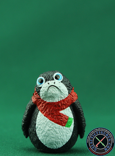 Porg figure, blackseriesphase4holiday