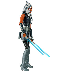 Ahsoka Tano The Clone Wars