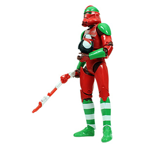 Clone Trooper Holiday Edition 2020