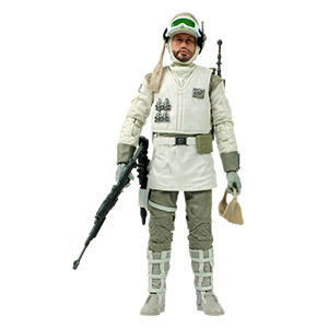 Hoth Rebel Trooper The Empire Strikes Back