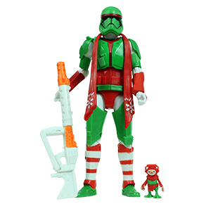 Sith Trooper Holiday Edition 2020