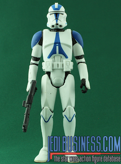Clone Trooper Republic 5-Pack Celebrate The Saga