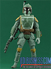 Boba Fett, Bounty Hunter 5-Pack figure