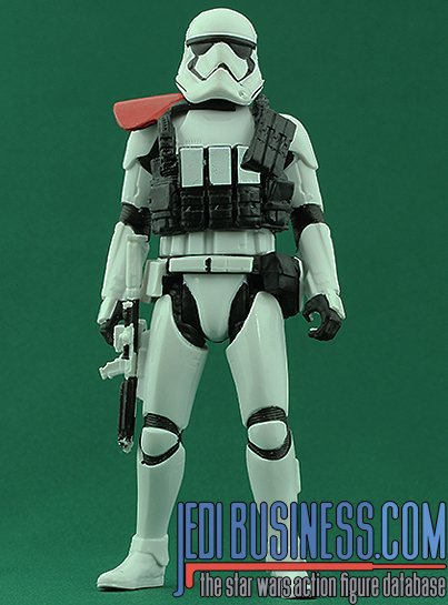 Stormtrooper Officer First Order 6-Pack