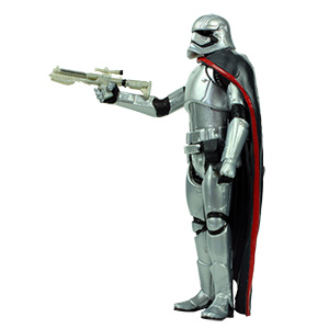 Captain Phasma First Order 6-Pack