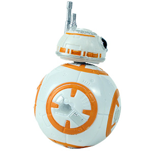 BB-8 Resistance 6-Pack