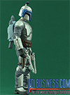 Jango Fett Bounty Hunter 5-Pack Celebrate The Saga