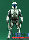 Jango Fett, Bounty Hunter 5-Pack figure