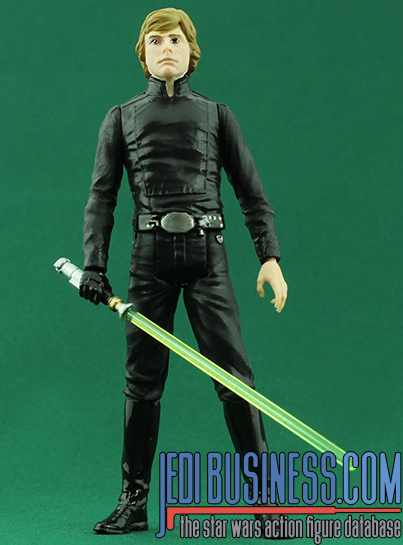 Luke Skywalker figure, ctsmulti