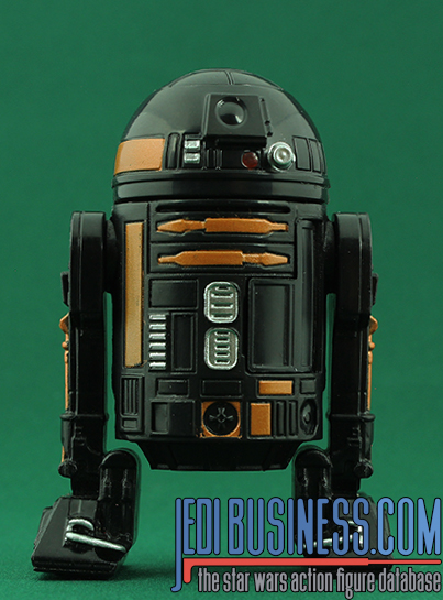 R2-Q5 Galactic Empire 5-Pack