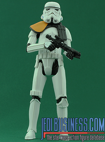 Stormtrooper Squad Leader Galactic Empire 5-Pack
