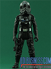 Tie Fighter Pilot, Galactic Empire 5-Pack figure