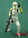 Clone Trooper Commander, Army Of The Republic figure