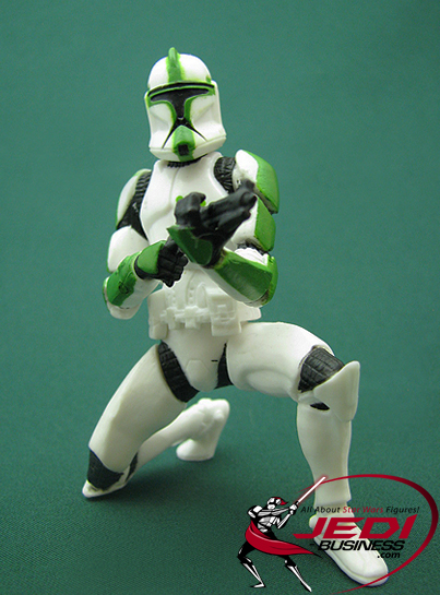 Clone Trooper Sergeant figure, OCW3pack