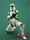 Clone Trooper Sergeant, Army Of The Republic figure