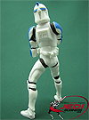 Clone Trooper Lieutenant, Army Of The Republic figure