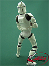 Clone Trooper, Army Of The Republic figure