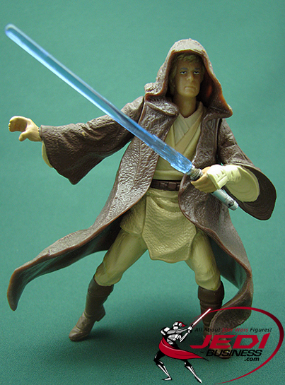 Jedi Knight figure, OCW3pack