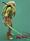 Kit Fisto Army Of The Republic Tartakovsky Clone Wars (Realistic)