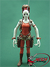 Aurra Sing, The Phantom Menace figure