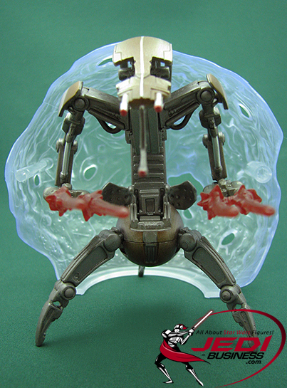 Destroyer Droid The Phantom Menace