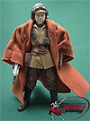 Naboo Pilot, The Phantom Menace figure