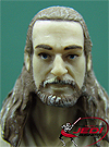 Qui-Gon Jinn, The Phantom Menace figure