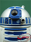 R2-D2, Royal Starship Droids figure