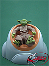 Yoda, The Phantom Menace figure