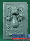 Donald Duck, Series 4 - Donald Duck As A Carbonite Block figure