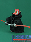 Donald Duck 2012 Star Wars Weekends - Donald Duck As Darth Maul Disney Star Wars Characters