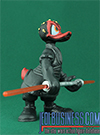 Donald Duck Series 2 - Donald Duck As Darth Maul Disney Star Wars Characters