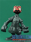 Donald Duck, Series 2 - Donald Duck As Darth Maul figure