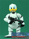 Donald Duck, Series 3 - Donald Duck As Stormtrooper figure