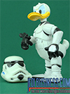 Donald Duck Series 3 - Donald Duck As Stormtrooper Disney Star Wars Characters