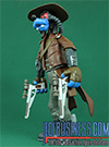 Goofy Series 5 - Goofy as Cad Bane Disney Star Wars Characters