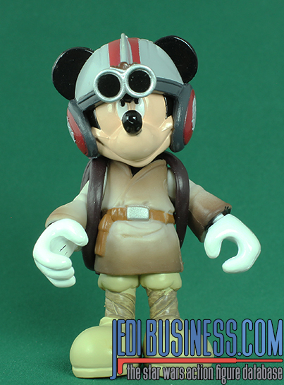 Mickey Mouse figure, DisneyCharacterFiguresBasic