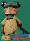 Minnie Mouse Series 4 - Minnie Mouse As Princess Leia (In Boushh Disguise) Disney Star Wars Characters
