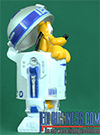 Pluto Series 6 - Pluto As R2-D2 Disney Star Wars Characters