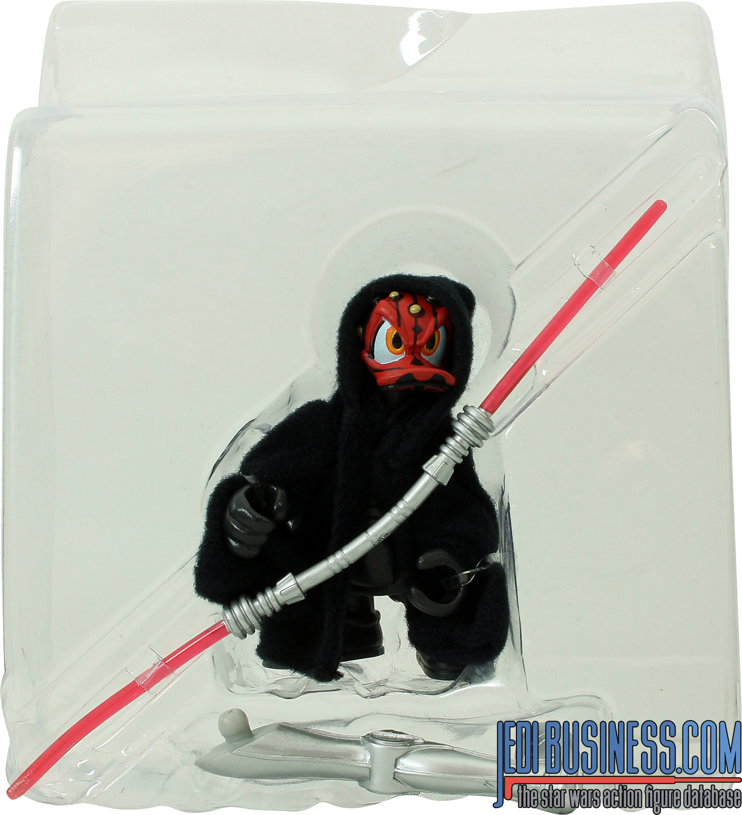 Donald Duck Series 6 - Donald Duck As Darth Maul