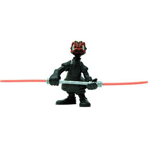 Donald Duck Series 2 - Donald Duck As Darth Maul