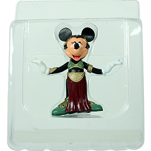 Minnie Mouse Series 3 - Minnie Mouse As Princess Leia (Slave Outfit)
