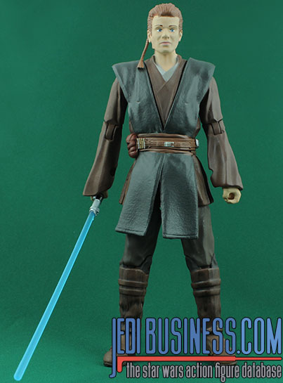 Anakin Skywalker figure, DisneyEliteSeriesDieCastBasic2015