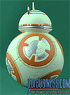 BB-8, Droid Gift 3-Pack figure